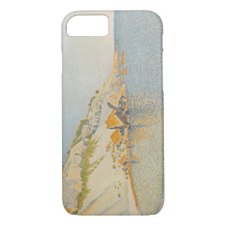 Paul Signac - Cassis, Cap Lombard, Opus 196 iPhone 7 Case