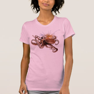 Paul The Octopus T-Shirt