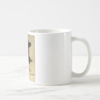 Paul von Lettow-Vorbeck Coffee Mug