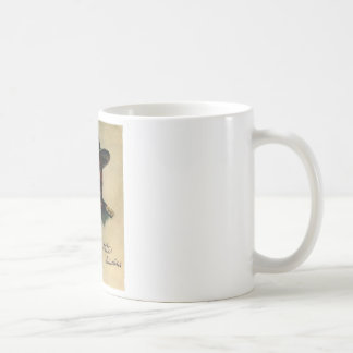 Paul von Lettow-Vorbeck Mug