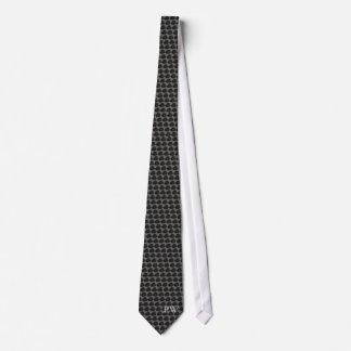 Paul Waters Men's Fashion Tie (Fedora)