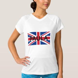 Paula - Ladies T-Shirt