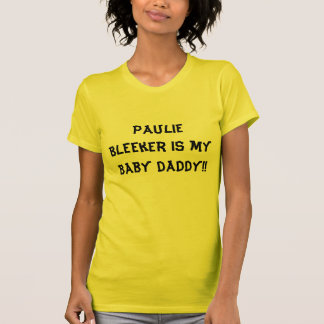 Paulie Bleeker Baby Daddy T-Shirt