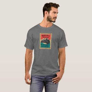 Paulie's Motor Shop T-Shirt