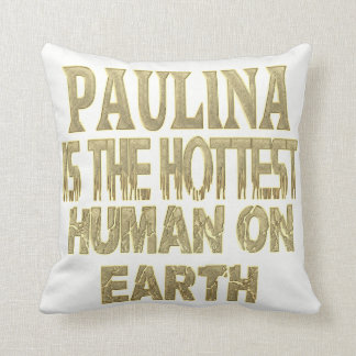 Paulina Pillow