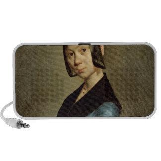 Pauline Ono dans le bleu, 1841-42 Haut-parleur Mp3