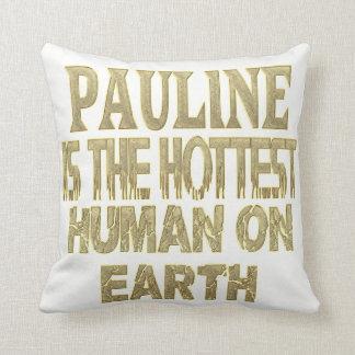 Pauline Pillow