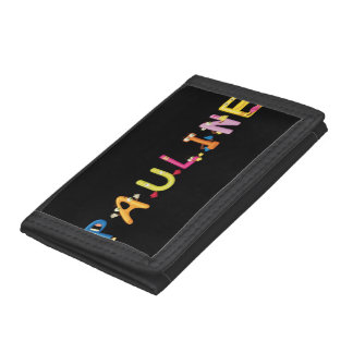 Pauline wallet