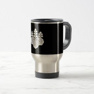 Paulownia of 5&7 bloom travel mug