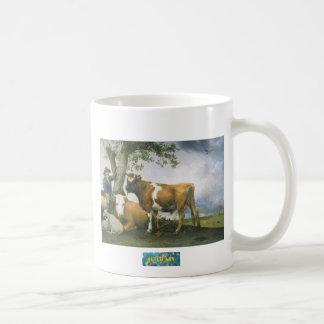 Paulus Potter Mug
