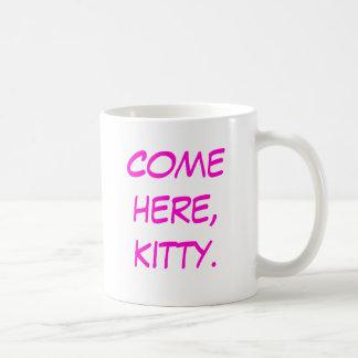 Pause for Paws Coffee Mug