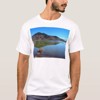 Pause To Reflect T-Shirt