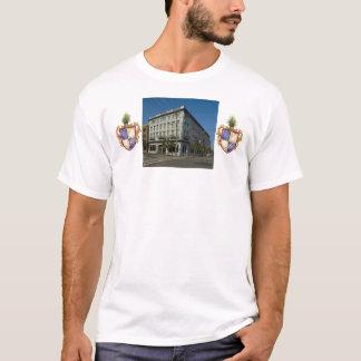 pavbar, logo, logo T-Shirt