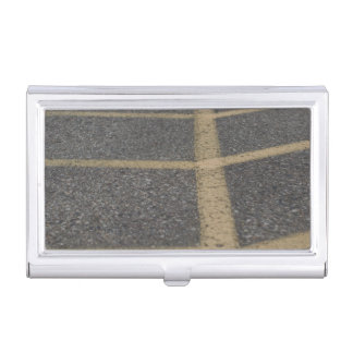 Pavement Photography Business Card Holder