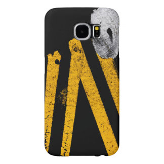 Pavement Road Traffic Marking Lines - Cool - Fun Samsung Galaxy S6 Cases