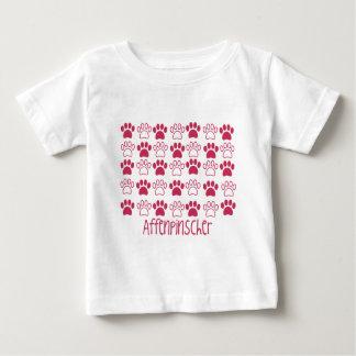 Paw by Paw Affenpinscher Baby T-Shirt