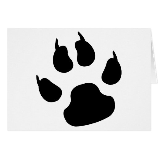 Paw Cards