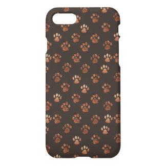 Paw Dog Design iPhone 7 Case