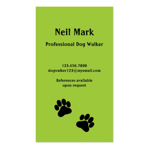 Dog Walking Business For Sale