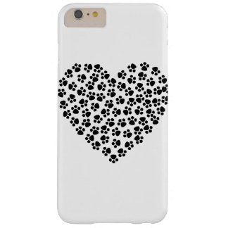 Paw print - good value iPhone case