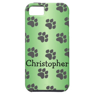 Paw Prints Case-Mate Case