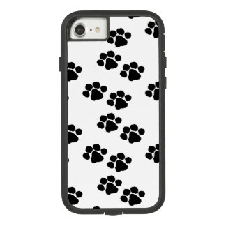 Paw Prints For Pet Owners Case-Mate Tough Extreme iPhone 8/7 Case