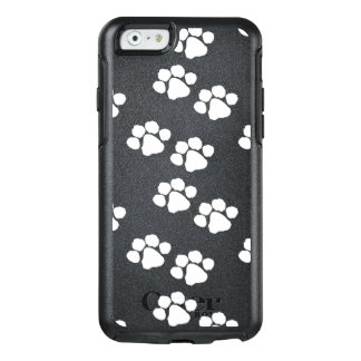 Paw Prints For Pet Owners OtterBox iPhone 6/6s Case