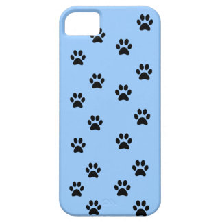 Paw Prints iPhone 5 Casemate iPhone 5 Covers