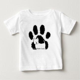 Pawfect Westie Baby T-Shirt
