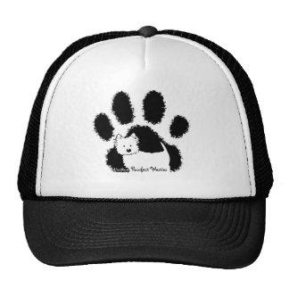 Pawfect Westie Trucker Hat