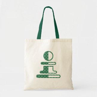 Pawn Environmental Tote Bag