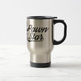 pawn star chess club travel mug