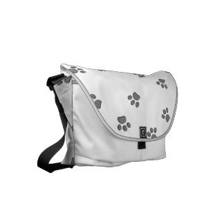Paws Commuter Bags
