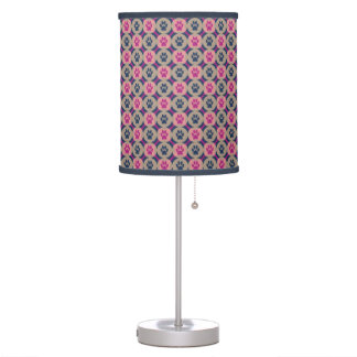 Paws-for-Décor Lamp (Cherry)