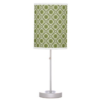 Paws-for-Décor Lamp (Olive)