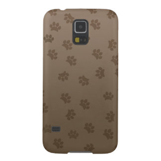 Paws Galaxy S5 Cover