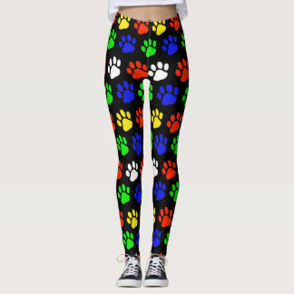 Paws leggings - Show your love of animals!