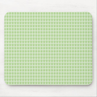 Paws-Lime_French-Classic-II_Home-Decor_ Mouse Pad
