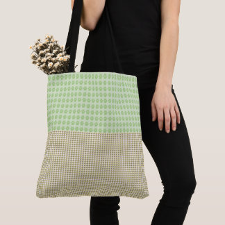 Paws-Lime-Gold-Bubbles-Totes-Shoulder-Bags-Multi Tote Bag