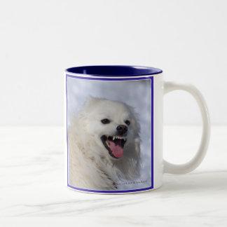 Paws OFF!  Mug