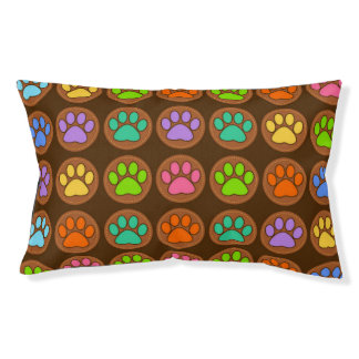 Paws Small Dog Bed