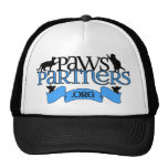 PawsPartners.org Alliance Logo Gear