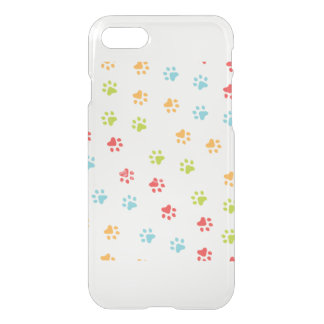 Pawsy iPhone 7 Case