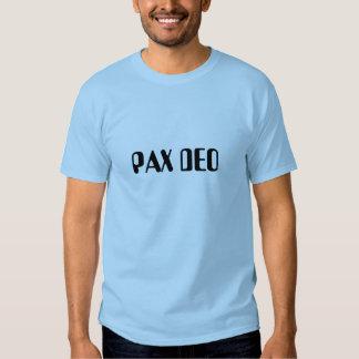 PAX DEO SHIRT