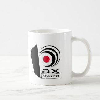 Pax Stereo Logo Items Coffee Mug