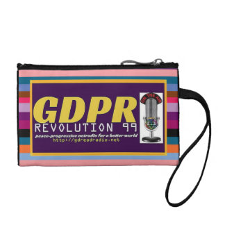Paxspiration GDPR Coin Purse
