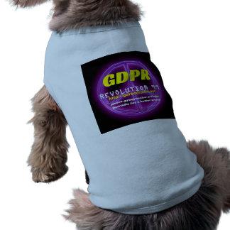 Paxspiration GDPR Doggie Tee