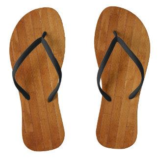 Paxspiration PeaceWood Flip Flops