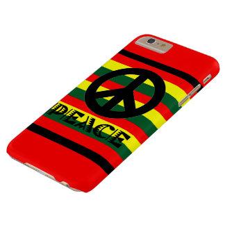Paxspiration Rasta Peace Smartphone/Tablet Case