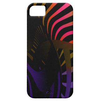 Paxton Futurist iPhone 5 Covers